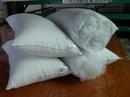 Tp. Hồ Chí Minh: Chuyên cung cấp bông gòn nhân tạo dùng nhồi gối, chăn, nệm, thú, ghế sofa CL1703005