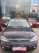 Tp. Hồ Chí Minh: Em cần bán Ford Laser số tự động màu đen 2003, BSTP, cá nhân đứng tên CL1458353