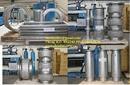Tp. Đà Nẵng: ống không lót-khớp co giãn, khopgianno, khớp nối mềm-ống mềm inox chịu nhiệt inox CL1379737