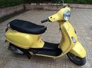 Tp. Hà Nội: Nhà mình cần bán xe LX125 Việt màu vàng RSCL1189945
