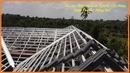 Tp. Hồ Chí Minh: Kết cấu hệ khung mái với thép nhẹ chống gỉ, mái ngói nhẹ CL1656500