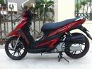 Tp. Hồ Chí Minh: Do cần tiền làm ăn nên bán lại chiếc xe suzuki hayate CL1306491