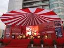 Tp. Hồ Chí Minh: cho thuê sân khấu giá tốt CL1386072
