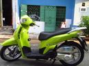 Tp. Hồ Chí Minh: SH hq 150cc mau xanh, bstp, xe đẹp hình thât 100% CL1420739