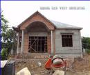 Tp. Hồ Chí Minh: Thép mạ nhôm kẽm siêu nhẹ, giàn thép làm khung mái nhà lợp ngói, hệ khung mái CL1656500