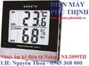 Bình Dương: máy đo nhiệt độ, độ ẩm dùng gia đình, công nghiệp giá rẻ CL1385894P10