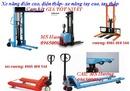 Hưng Yên: xe nâng tay-Xe nâng thủy lực-xe nâng tay cao -xe nâng tay thấp (2T-5T)-giá tốt CL1385894P10
