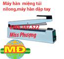 Tp. Hà Nội: Máy dán túi nilong, máy hàn nhấn tay-0986107522 CL1399521