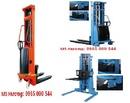 Tp. Hải Phòng: Đại lý xe nâng-Xe nâng bán tự động ctd, spn tải trọng 1tấn -3 tấn, nâng cao1,6-3m CL1385894P7
