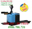 Tp. Hà Nội: XE NÂNG ĐIỆN, Xe nâng điện thấp 2-5T, xe nâng điện cao 1-3T, nâng cao 1,6-4m CL1385894P7