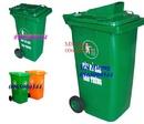 Hưng Yên: thùng rác công cộng - thùng rác môi trường, thùng rác nhựa 120L-240L, xe rác CL1385894P7