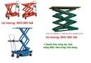 Tp. Hải Phòng: bàn nâng giá siêu rẻ- xe nâng bàn-bàn nâng tay-thủy lực, bàn nâng điện HIW, SJG CL1385894P7