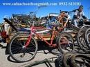Tp. Hồ Chí Minh: Thanh lý xe đạp điện, xe đạp cũ CAT3_36_83