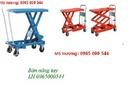Tp. Hải Phòng: xe nâng bàn các loại-bàn nâng tay-thủy lực, bàn nâng điện HIW ,SJG (1T-5T) CL1385894P3