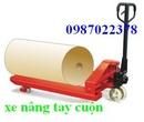 Tp. Hà Nội: phân phối xe nâng, xe nâng tay thấp CL1385801