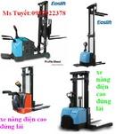 Tp. Hà Nội: Xe nâng điện thấp, xe nâng điện thấp, xe nâng điện cao giá tốt CL1385808