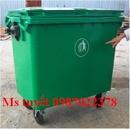 Tp. Hà Nội: Thùng rác, thùng rác, thùng rác, xe gom rác, xe gom rác, thùng rác các loại. . CL1385808