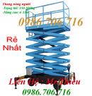 Tp. Hà Nội: Thang nâng, tải trọng 150kg-1000kg, nâng cao 6-16m CL1385838