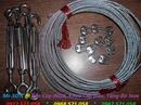 Tp. Hà Nội: @0968. 521. 058 bán cáp Inox+cáp bọc nhựa HÀ NỘI và tp Hồ Chí Minh CL1385894