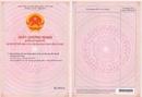 Tp. Hồ Chí Minh: đất thổ cư hóc môn liền kề chợ, trường học 100tr nhận nền xd, ck 5 % CL1387885P3