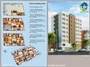 Tp. Hà Nội: Mở bán chung cư gần bến xe Nam Thăng Long chiết khấu 1% CL1386133