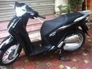 Tp. Hà Nội: cần bán chiếc Honda Shi Việt Nam 150 màu đen đăng kí năm 2014 CL1346848