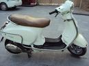 Tp. Hà Nội: Xe Piaggio Vespa LX 125 việt màu trắng biển 4 số hà nội 30K CL1346848