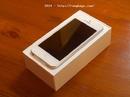 Tp. Hồ Chí Minh: Cần sang nhanh Iphone 5 32GB, màu trắng còn mới CL1349384
