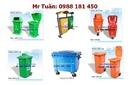 Tp. Hà Nội: Thùng rác Rẻ, Bền, Đẹp, Thùng rác công cộng 120L 240L, thùng rác công viên, khu đô th RSCL1696592