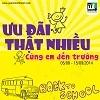Tp. Hồ Chí Minh: Khuyến mãi giá sốc khi mua nhạc cu tại Minh Thanh PIANO CL1403439