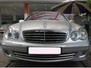 Tp. Hà Nội: Mercedes C240, màu bạc, sx 2004, bán 480 triệu CUS21666