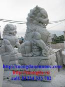 Tp. Hà Nội: Chuyên Bán Các Loại Tượng Chúa, Tượng Phật, Tượng Thú Bằng Đá CAT236_240