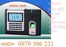 Tp. Hà Nội: Máy chấm công vân tay Hitech X628 RSCL1129409