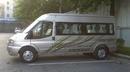 Tp. Hà Nội: bán xe Ford Transit 2008 - 520 triệu tại quận Hai Bà Trưng, Hà Nội RSCL1117409