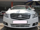 Tp. Hà Nội: Bán Daewoo Lacetti, màu trắng, sx 2009, nhập khẩu CL1403198