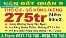 Tp. Hồ Chí Minh: Đất thổ cư Q9 ,sổ hồng 62m2, xây dựng ngay, hoàn công nhà CL1392722