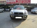Tp. Hà Nội: Bán Hyundai Santafe Gold 2. 0 số tự động, màu bạc RSCL1067488