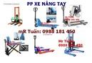 Tp. Hà Nội: Giá Rẻ Nhất Xe nâng 2tấn 3tấn 5tấn Mới&Cũ, Xe nâng hàng cao 3 Mét CL1024019P11
