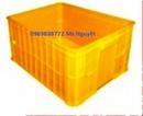 Tp. Hồ Chí Minh: Sóng nhựa, rổ nhựa, hộp nhựa, thùng nhựa đan. 0963838772 CL1024019P11