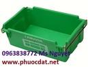 Tp. Hồ Chí Minh: Công ty chuyên cung cấp hộp nhựa, khay nhựa, sóng nhựa. 0963838772 CL1024019P11