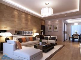 Dịch vụ thiết kế thi công nội thất chuyên nghiệp hiện đại