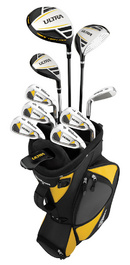 Tp. Hồ Chí Minh: Gậygolf Callaway Strata Men's Complete Golf Set with Bag, 13-Piece CUS20316