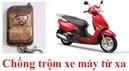 Tp. Hồ Chí Minh: Lắp chống trộm xe máy, đồ chơi, sửa hệ thống điện xe … CL1699693