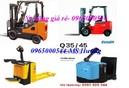 Tp. Hải Phòng: bán xe nâng bán tự động nâng cao 1,6-3m -xe nâng động cơ 1t-10T-xe nâng các loại CL1395428P10