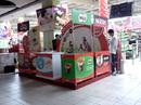 Tp. Hồ Chí Minh: Chuyên cung cấp booth bán hàng giá rẻ CL1393612