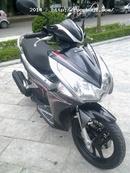 Tp. Hà Nội: Bán xe Honda Airblade Fi đời mới mua đký cuối năm 2011 chính chủ RSCL1070111