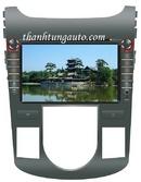 Tp. Hà Nội: DVD liền màn hình Highsky theo xe forte, cerato số tự động CL1394432