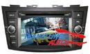 Tp. Hà Nội: DVD liền màn hình cho xe Suzuki Swift 2013 GPS, thanhtungauto CL1394432