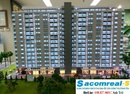 Tp. Hồ Chí Minh: Sacomreal mở bán chung cư Carillon 2 - Tân Phú - giá hấp dẫn nhất. CL1418059