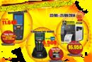 Tp. Hà Nội: Máy in mã vạch và thiết bị kiểm kê kho giá cực sốc tại Tân Phát RSCL1693966